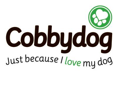 Cobbydog logo
