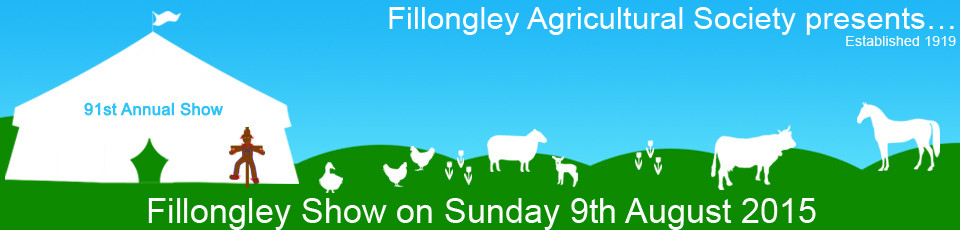 Fillongley Show