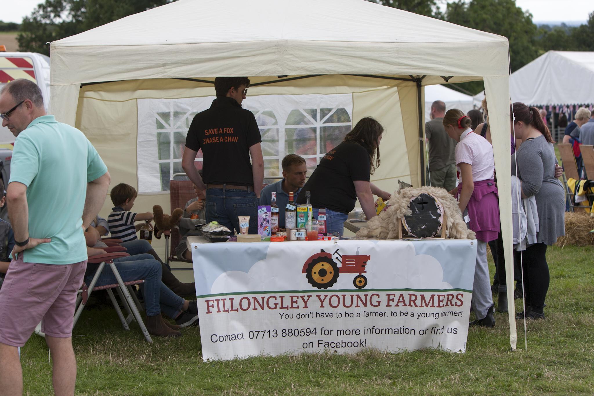 2017 Fillongley Show_61