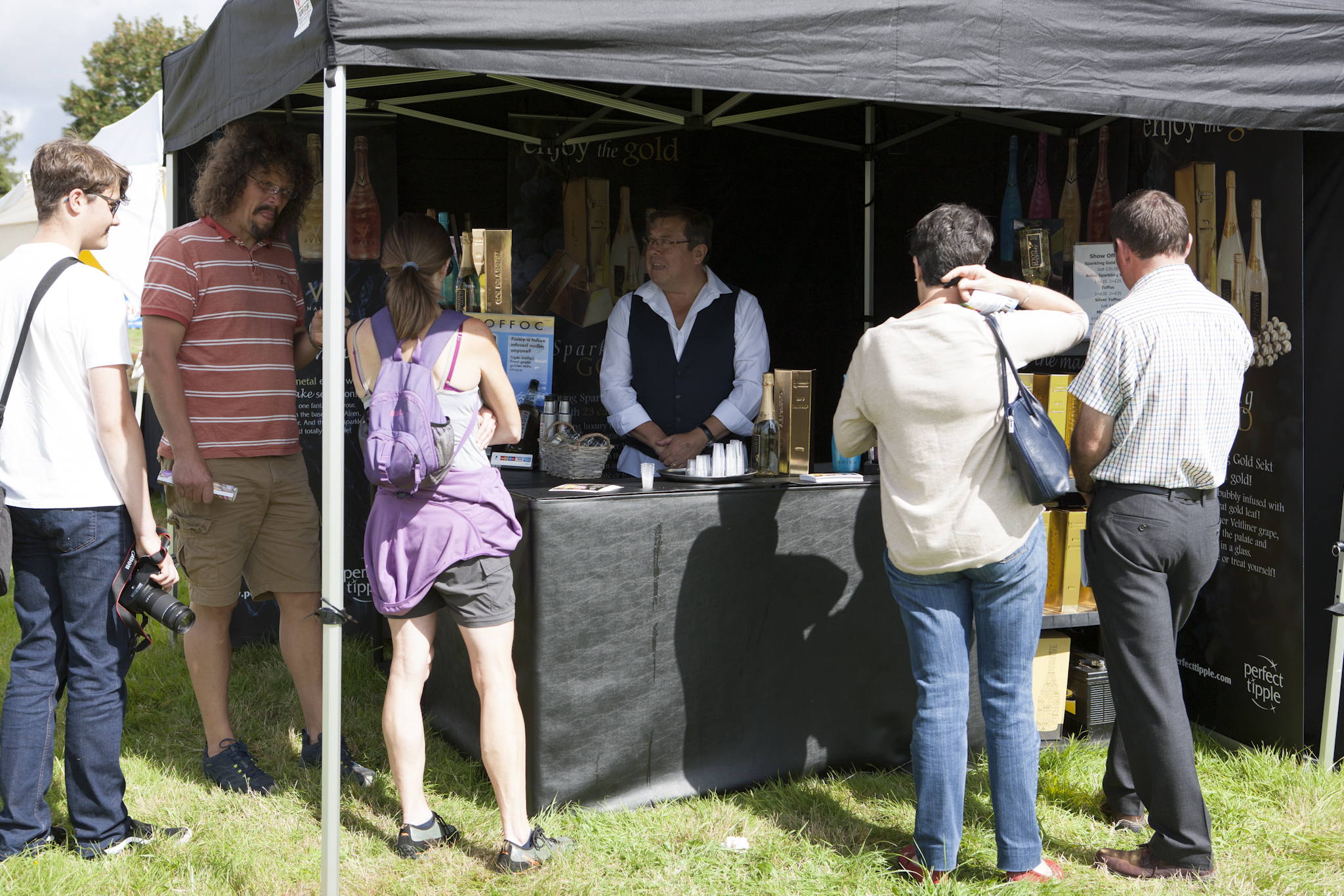 2017 Fillongley Show_7
