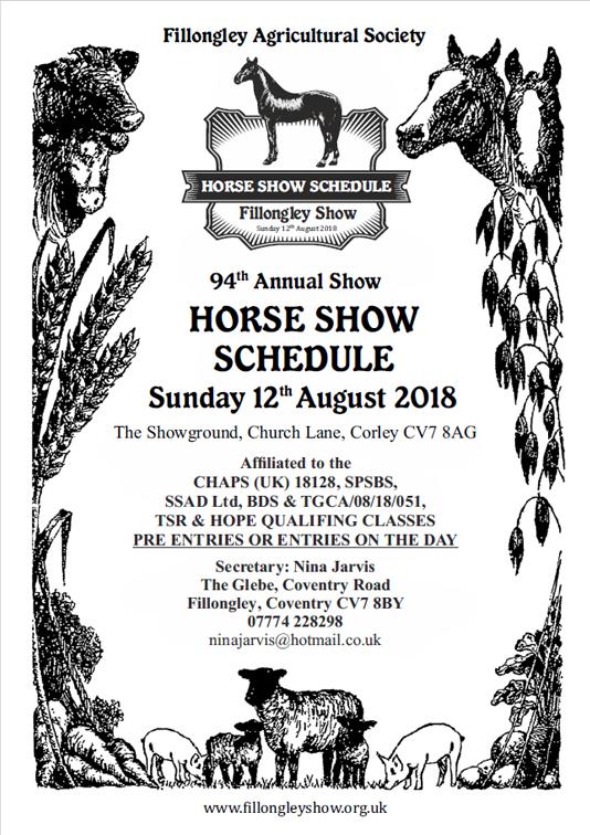 horseshow-2018