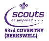 BERKSWELL SCOUTS