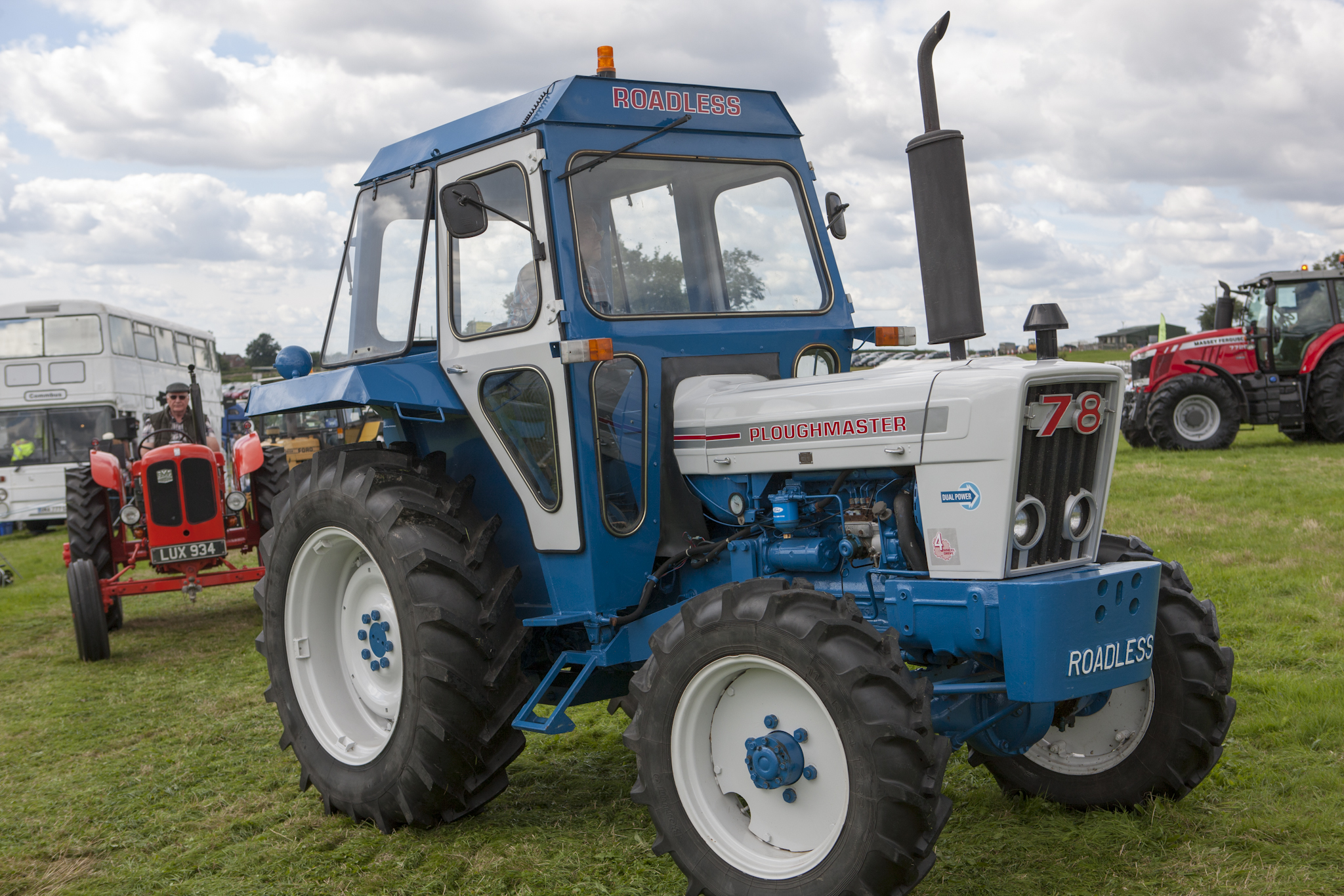 2017 Fillongley Show_10