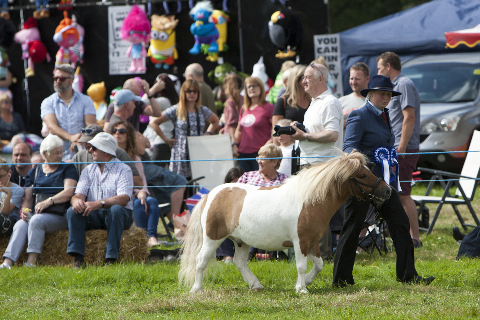 2017 Fillongley Show_120
