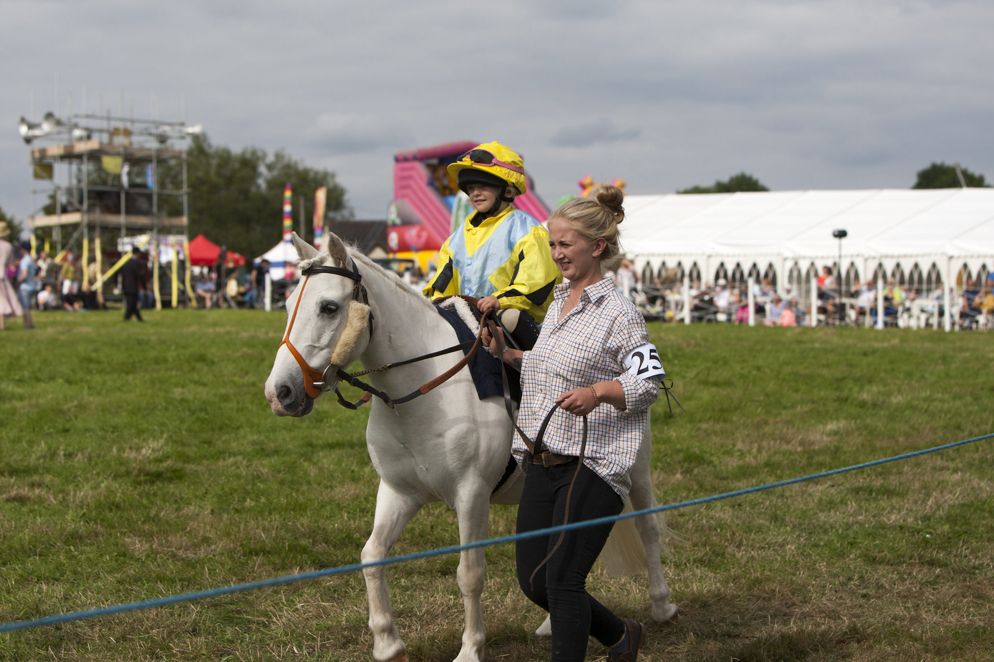 2017 Fillongley Show_147