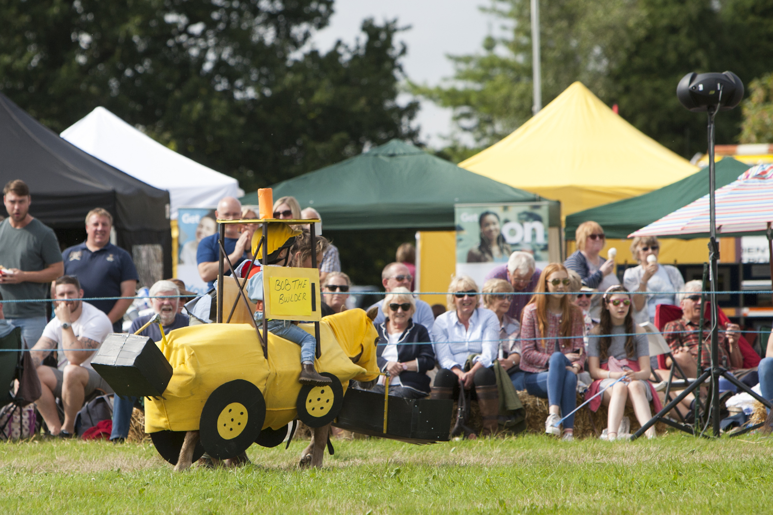 2017 Fillongley Show_151