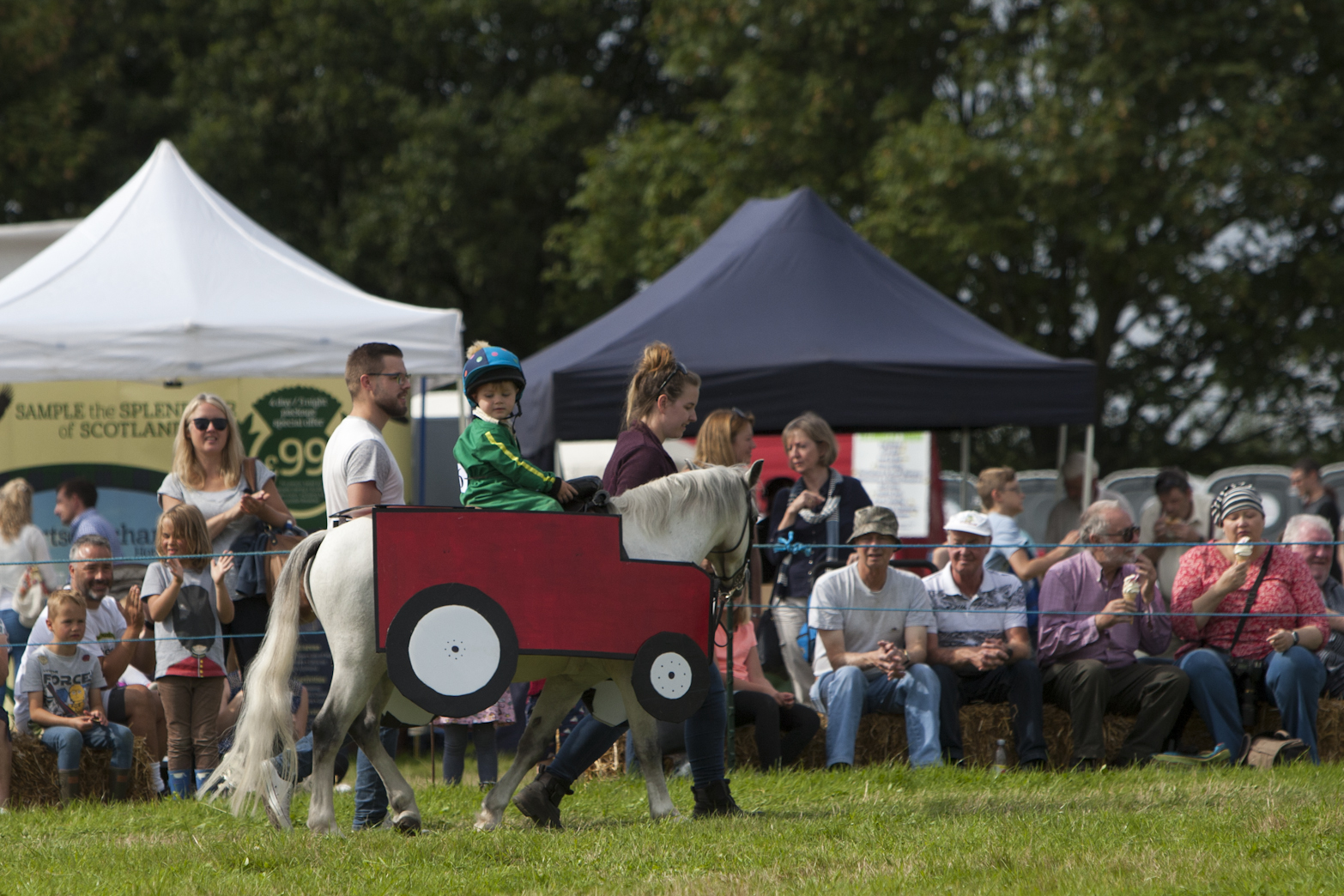 2017 Fillongley Show_153
