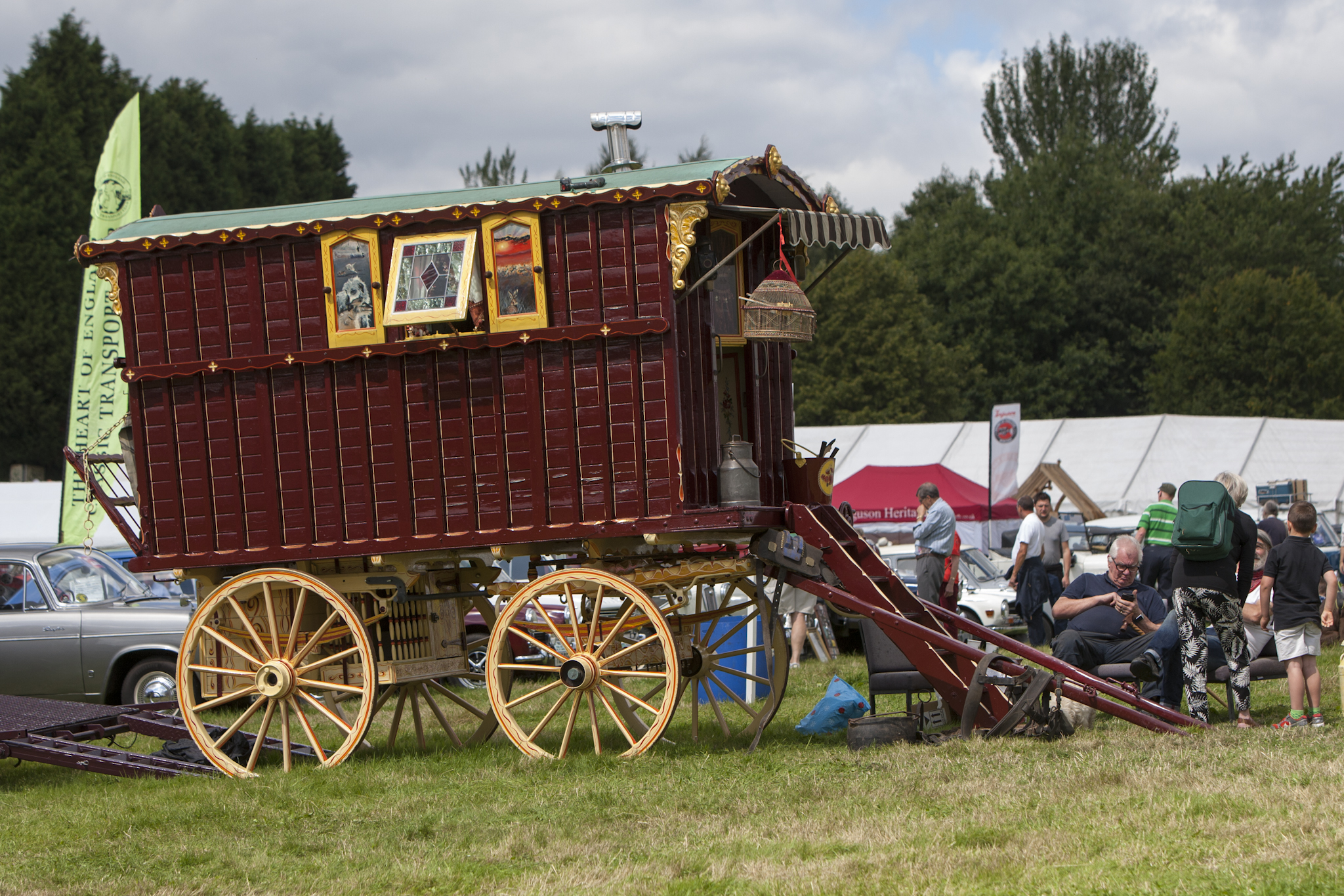 2017 Fillongley Show_55