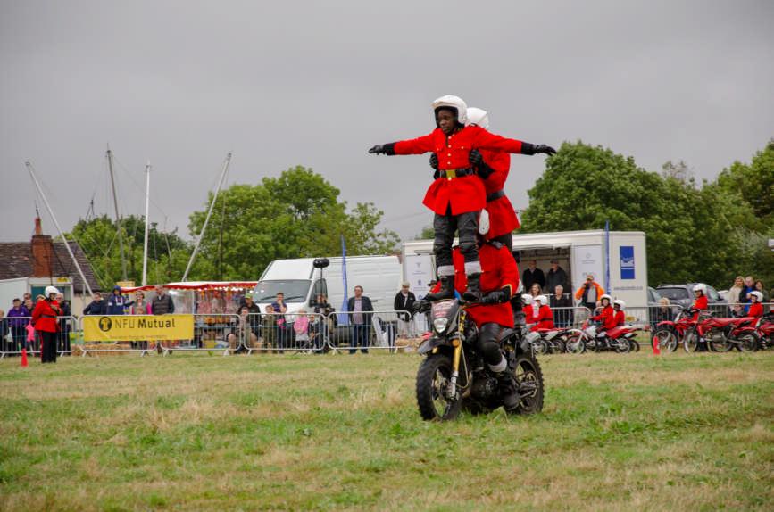Imp motorcycles 13