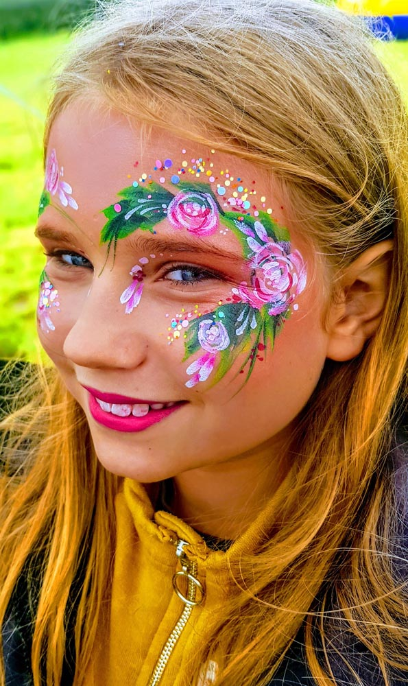 Face-painting 2019 (1)