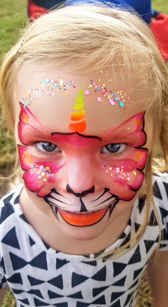 Face-painting 2019 (2)