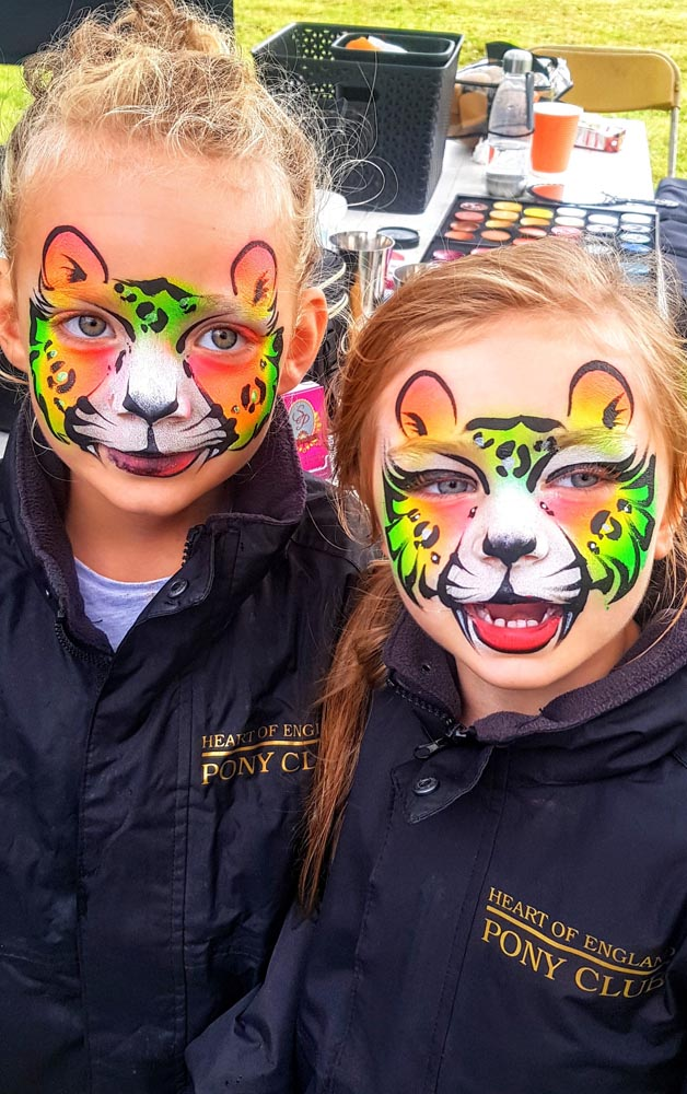 Face-painting 2019 (3)