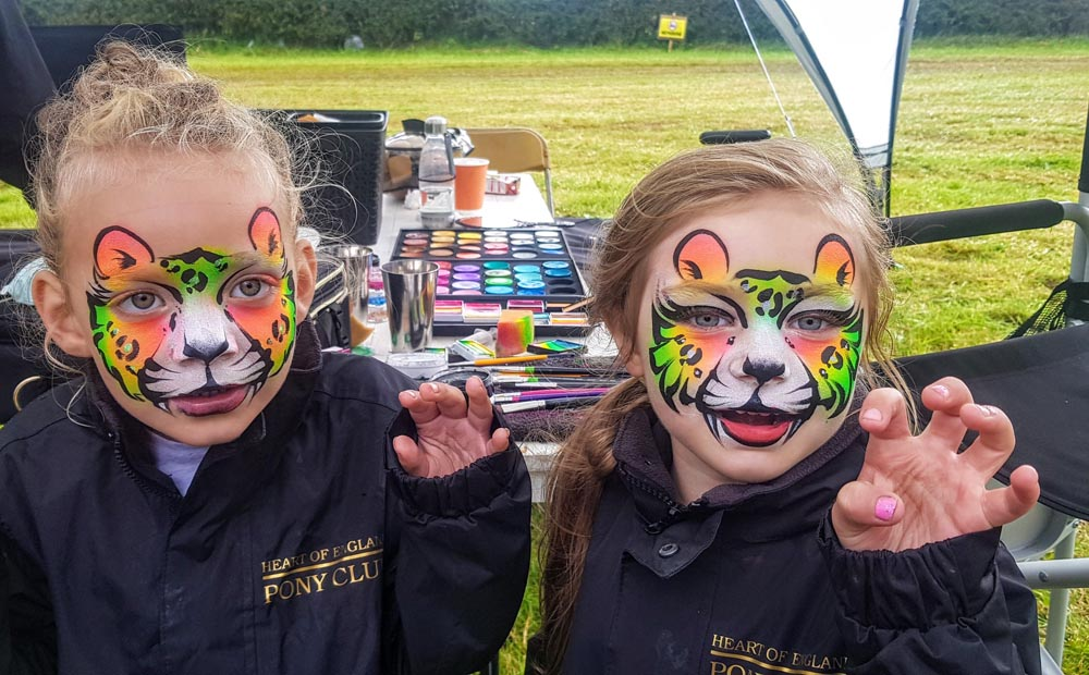 Face-painting 2019 (6)
