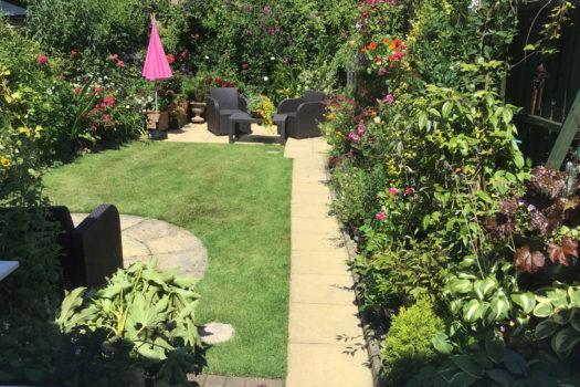 Kathleen Spare Best Flower Garden