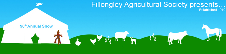 Fillongley Show